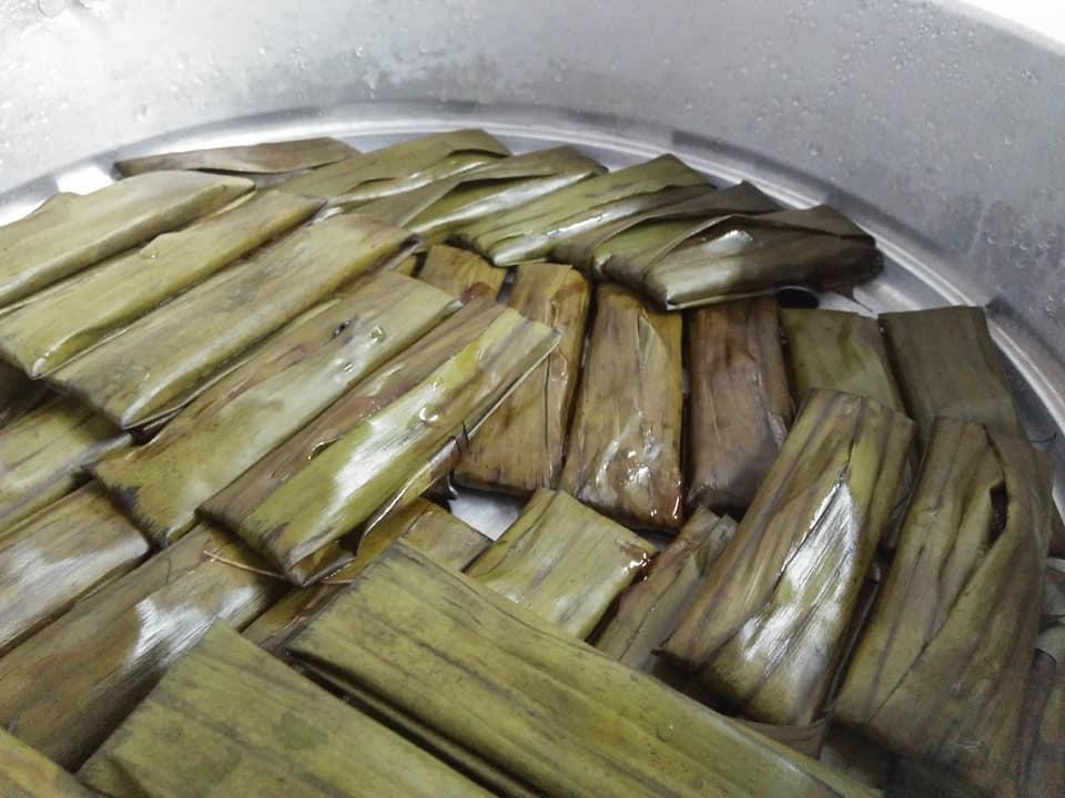 resepi kuih lepat ubi  enak resepi miker Resepi Www Kek Pisang Kukus Sukatan Cawan Enak dan Mudah