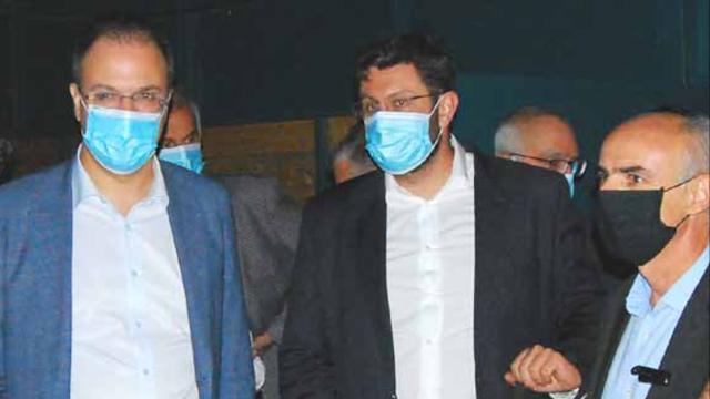 Γιώργος Γαβρήλος:  Οι πολιτικές της ΝΔ αφήνουν απροστάτευτη την κοινωνία