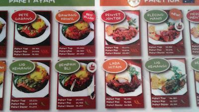 Daftar Menu Masakan Ayam Kriwil