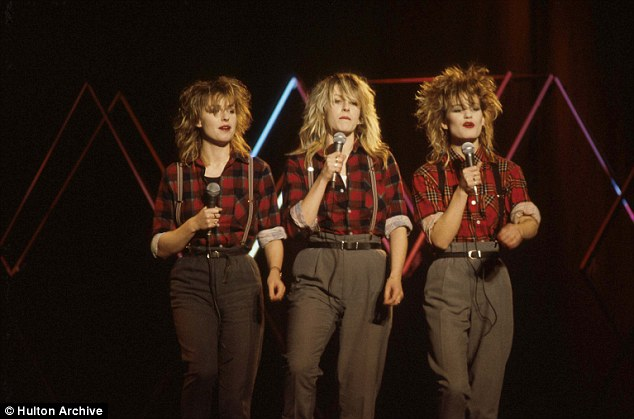Pop icons Bananarama announce 2019 Australian tour