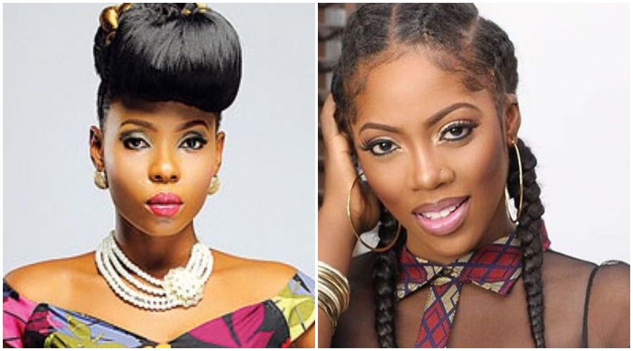 The Top 2 Most Popular Nigerian Female Musicians