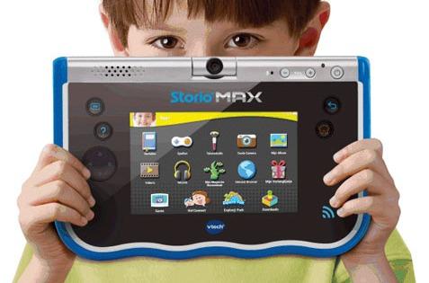Elektronisch speelgoed tips vtech