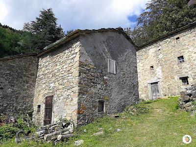 Sentiero Terzani Orsigna