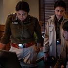 Shefali Shah and Rajesh Tailang web series Dehli Crimes Season 2
