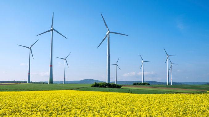 Αιολικά Πάρκα 69,7 MW από ΔΕΗ και VOLTERRA