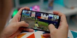 Gaming Poco X3 NFC PUBG Mobile