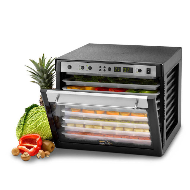 Kitchen Living Food Dehydrator