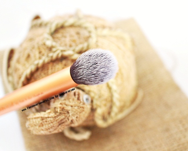 Detil Contour Brush