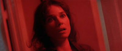 Barbara Hershey The Entity (1982)