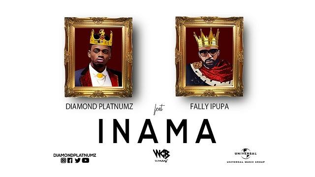 [Music] Diamond Platnumz – Inama Ft. Fally Ipupa