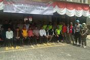 Kapolsek Tambora Gelar Silaturahmi Bersama Awak Media, Ketua MUI Serta Ketua Forsima