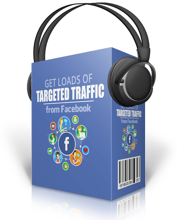 Facebook - Get Unlimited Traffic