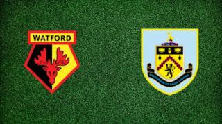 Уотфорд - Бёрнли смотреть онлайн бесплатно 23 ноября 2019 прямая трансляция в 18:00 МСК.