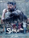 Based on whose life story is Hrithik Roshan's latest movie 'Super 30' directed?