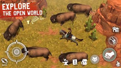 Westland Survival النسخة المهكرة