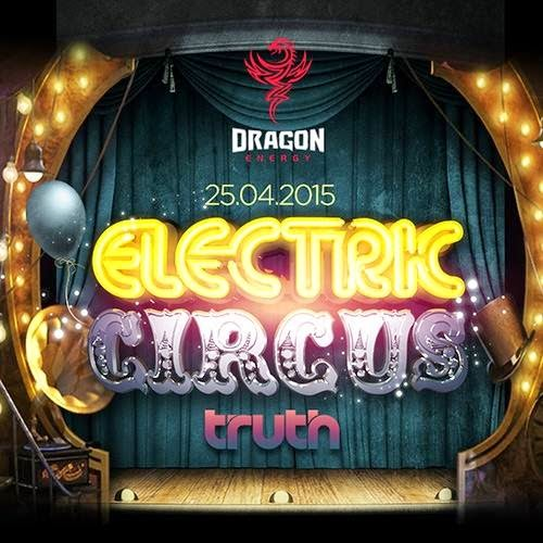 Truth PRESENTS Electric Circus FEATURING René Amesz