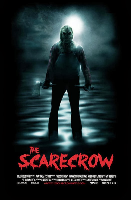 Scarecrow Legendado 2013
