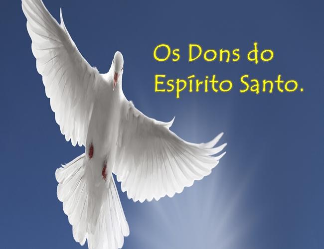 Qual a diferença entre os Dons Ministeriais e as Manifestações do Espírito Santo?