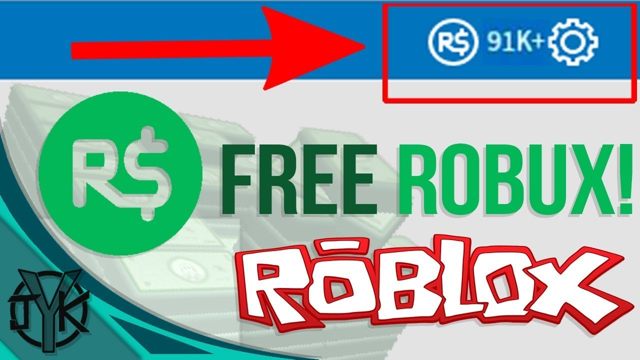 Robux Generator For Free 2020 Easy Robux Today 2020 How To Get Free Robux