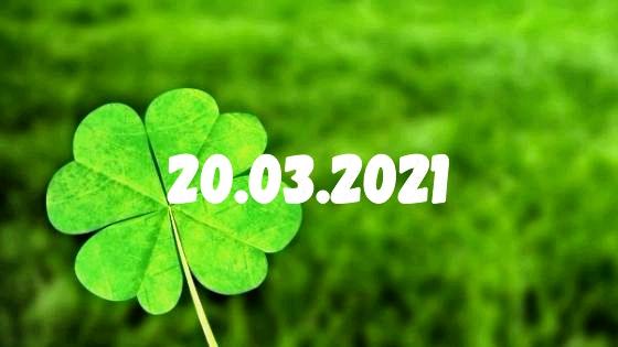 Нумерология и энергетика дня: как привлечь удачу 20 марта 2021 года