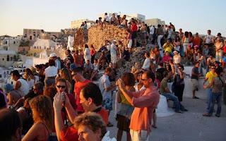 Οι τουρίστες γυρίζουν την πλάτη στην Τουρκία - Ενισχύονται Ελλάδα και Ισπανία