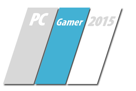 PC Gamer 2015 - Minimax3 by dPunisher