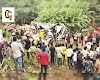 OMG: FOUR WOMEN DEAD IN A DEADLY ACCIDENT IN OYO STATE,(PHOTOS).