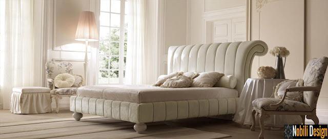 Mobilier_italian_dormitor | Dormitoare_clasice_albe_Italia.