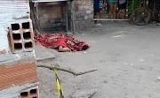 Mulher é assassinada a golpes de faca pelo próprio marido em Teresina-pi