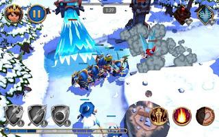 Download Royal Revolt 2 2.0.0 APK Terbaru Gratis
