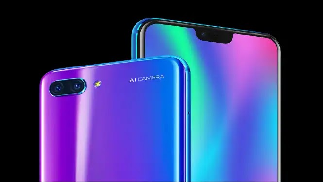 Huawei Mate and P Series - Honor CEO will surpass New Magic lineup