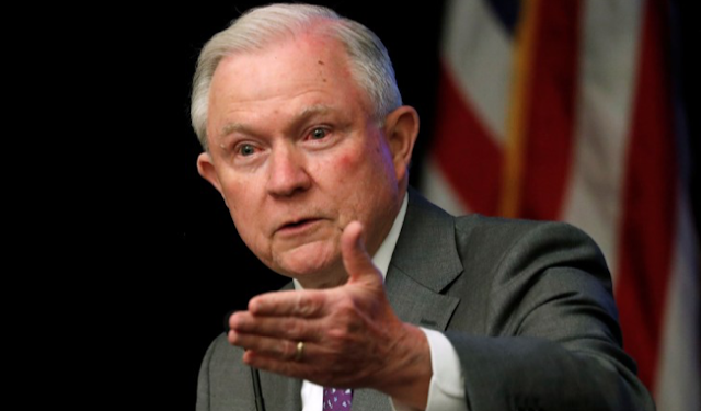 Sessions Ends Asylum for Most Domestic-Abuse and Gang-Violence Victims