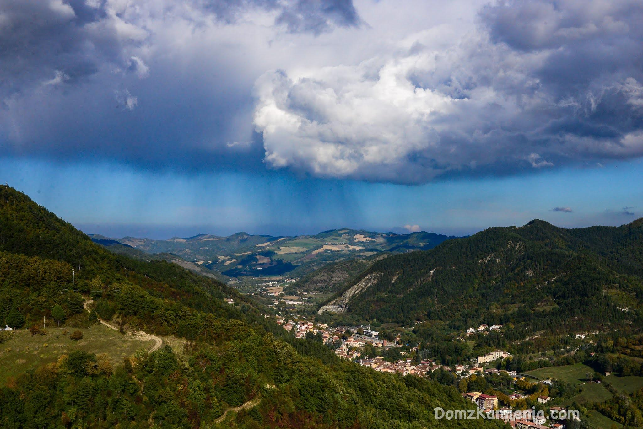 Marradi trekking w Toskanii - Dom z Kamienia blog