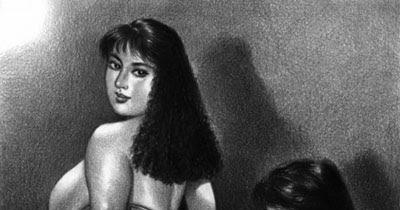 Картинки на тему женское доминирование от намио харукава, дают в рот домашнее