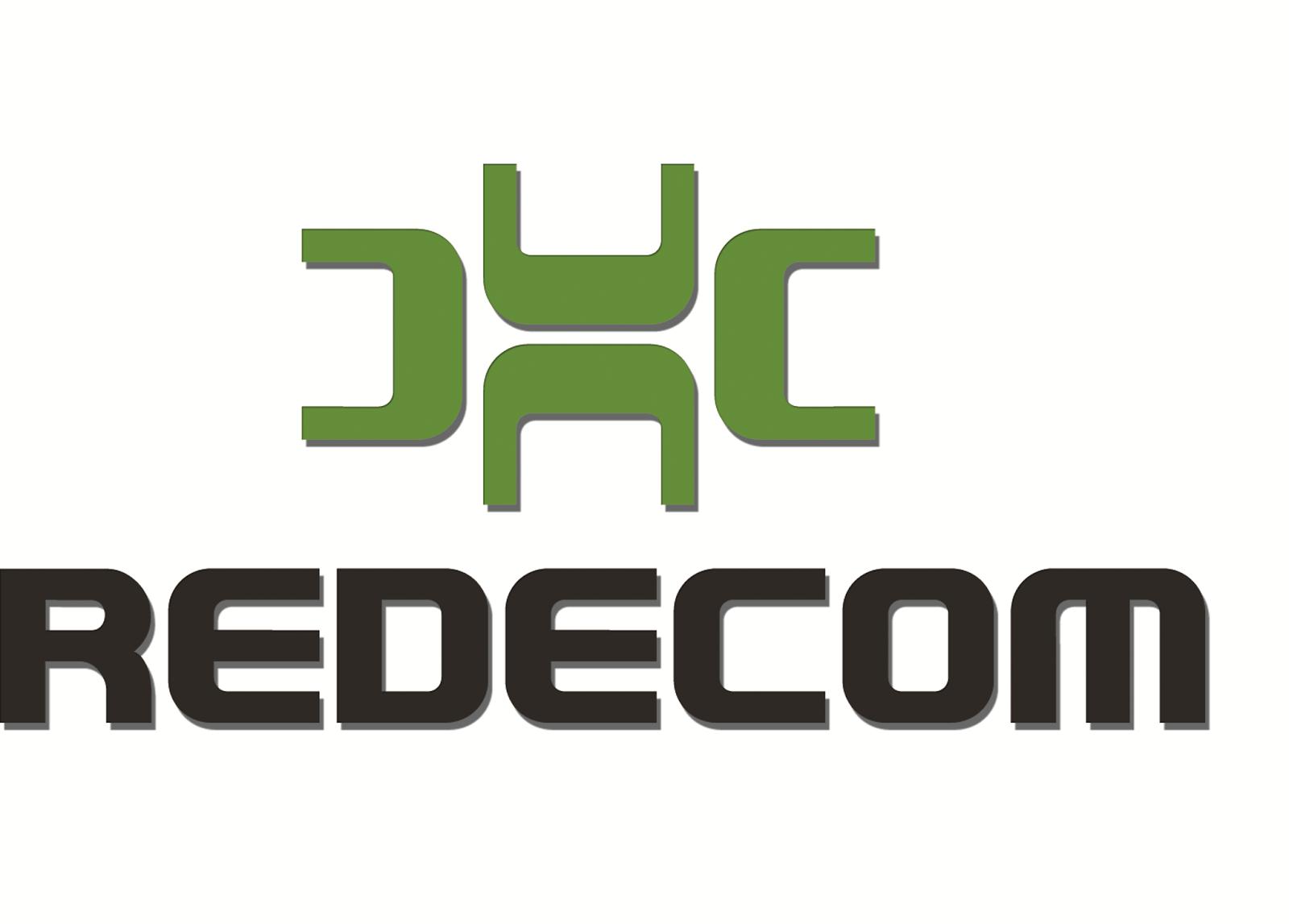 REDECOM Logo