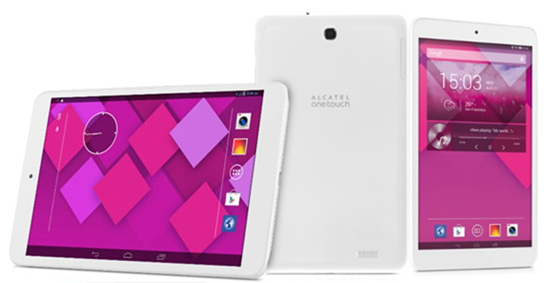 Alcatel OneTouch Pop 8S Tablet Review | TechPlums
