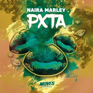 """Controversial Street singer Naira Marley is her with another single for his Marlains fan all over Nigeria and the world with this song being tagged as """"Puta"""" produced by Rexxie."""