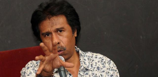 Margarito Kamis: Di Jakarta Saja Duit Susah, Bagaimana Di Daerah?