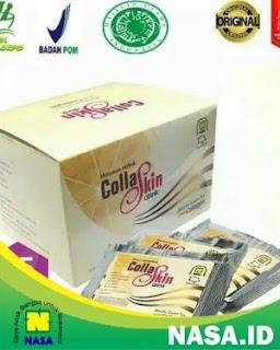 minuman collagen