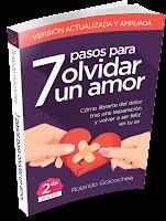 7 Pasos para Olvidar un Amor