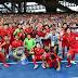 Jadwal Perempatfinal Piala Asia U-16 2018