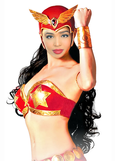 AlDub Nation Insists Maine Mendoza Is The Only Female Celebrity Fit For the 'Darna' Role!