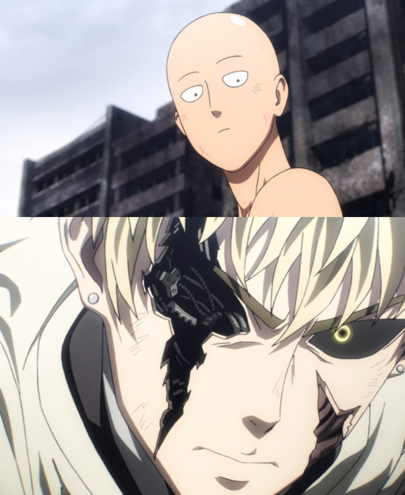 One Punch Man Episode 2 : punch, episode, Kazaki's, Episode, Reviews:, One-Punch, Review