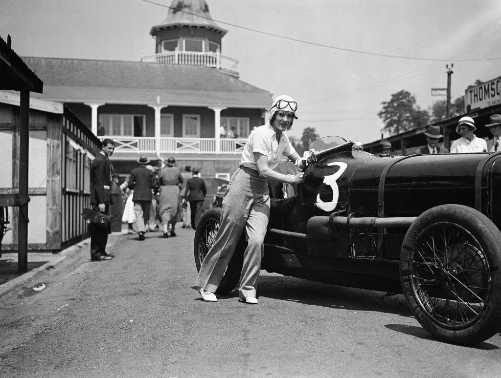 Women Who Have Won Indy Car Races