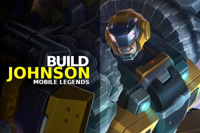 build johnson mobile legends