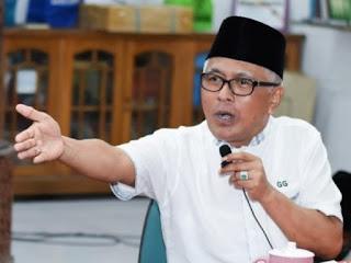 PAN Angkat Bicara 'Tendang' PDIP di Sumatera Barat: yang Menentukan Rakyat