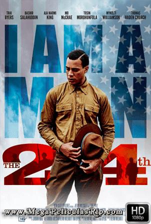 The 24th [1080p] [Latino-Ingles] [MEGA]
