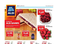 Aldi Ad 7/24/19 (7/28/19 for some) and 7/31/19
