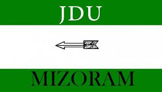 Mizoram JDU