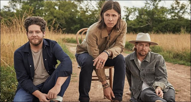 NEEDTOBREATHE Announce 'Live From The Woods Vol. 2'